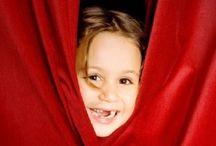 Exercices théâtre enfants et ados