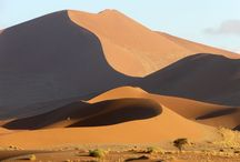 Lowis & Leakey | Namibia / No where quite like it! Incredible deserts and scenery