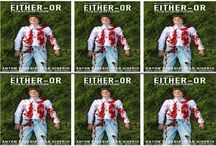 EITHER - OR film (2016) / EITHER - OR film (2016) a film by Anton Forsdik