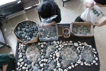 Learning Through Loose Parts / by Darla Myers