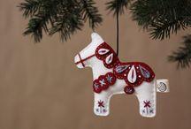 Equestrian Lifestyle - Christmas