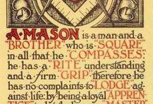 Masons, Scottish Rite & Shriners