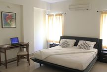 Serviced Apartments Hyderabad / Skyla's luxurious apartments in Hyderabad