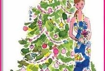 {Season} A Colorful Winter & Holidays