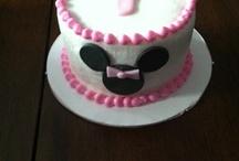 Rylie's First Birthday / by Shasta Lantz