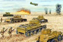 ussr tank