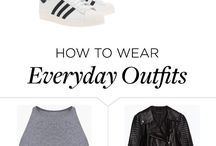 outfits for everi day
