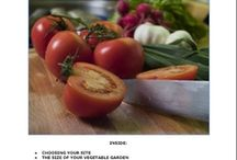 food & garden / food & garden