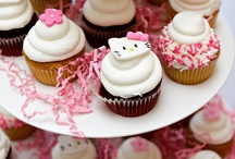 Hello Kitty Bday - Maddie / by Courtney Wilson