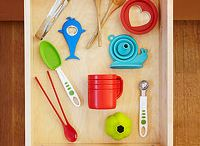 Kids in the Kitchen (Cooking together) / Cooking, and creating dishes with your kids! / by stephanie