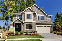 New Homes in Sammamish, Washington - Tarrington Place / Tarrington Place is a community of brand new single-family homes in Sammamish Washington. Homes range in size from 4-7 bedrooms and may include bonus rooms, dens and lofts. Prices begin in the mid $800,000's.
