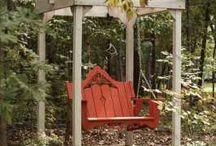 My dream yard ideas