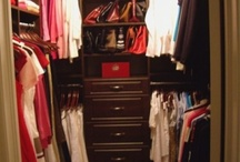 Closet / by Bryant Smith III