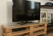 Moveis tv