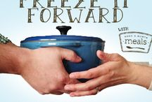 Pay it Forward / by Kirsten Patterson