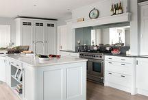 Classic Kitchen / I love Classic Kitchens