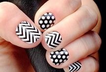 Jamberry Nail Wraps / Easy way to have gorgeous nails! / by Vera Worthington