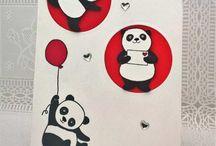 panda pride