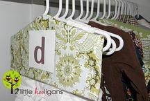 DIY sewing / by Krystal Grant