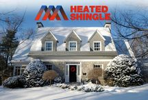 Seasonal Roofing Products