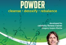 Cleanses & Superfoods / Cleanses and Superfoods