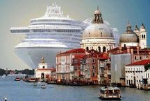 No comment.....Just look at these photos, Venice,, what will the next 20 years for you ? / Ne cherchez plus le paradis, on l'a trouvé ! http://www.intercontact.hu/francia/ceginfo1.html