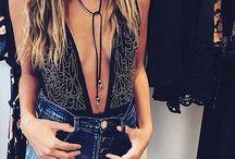 Fashion: Festival Style