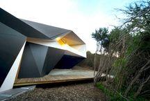 Architecture / by Heather Schafer