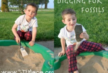 100 + things to do this summer!  / by Rosina Fortier