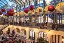 Nice pubs&restaurants in London