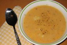 Soup / by soupformula