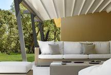 zastineni terasa