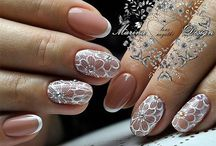 Nails special day