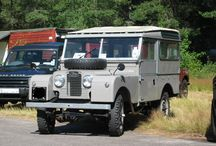 Land Rover / The Land Rover is perceived by many as the best 4x4 off-road vehicle that has ever been designed.  All the SMITHS gauges for classic Land Rovers have been designed and built by CAI. http://www.smiths-instruments.co.uk/landrover