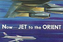 Airplane Vintage