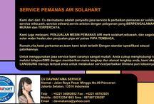 Service Center Solahart Contact Us 082122541663 / Cv Davinatama (021) 34082652 – 082122541663 Service Solahart tidak panas, bocor, bongkar pasang, pemasangan pipa air panas & air dingin pengecekan berkala & lain lain CV. Davinatama Service Jakarta Indonesia CV. Davinatama Service Email: davinatama@yahoo.com Website : www.davinatama.co.id Nomer Telpon: +6221 34082652 Fax : +6221 48702925 Melayani : Jabodetabek