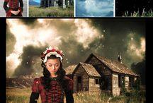 Obróbka zdjęć w Photosopie / Przykłady obróbki zdjęć w programie graficznym