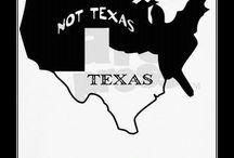 Texas / by Judy Barsch