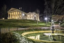 Richmond, Virginia - My City / by Carol Sabet