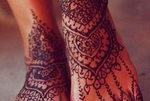 Henna / by Beth Kelley