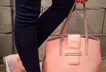 Collaboration / bags & shoes