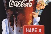 Coke artwork / by John Ason