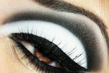 makeups  / by Cierra Dirkson