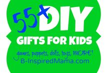 Gift ideas / Christmas is coming soon! / by Brandy Massey
