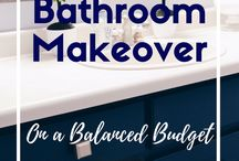 Basically Balanced - home decor / DIY, transformations, easy home upgrades, simple decor, farmhouse decor, decorating on a budget, home design, interior design, remodelling, room makeovers, favourite products