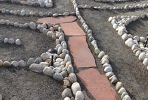 Labyrinth's The World Over / by Debbie Schneider