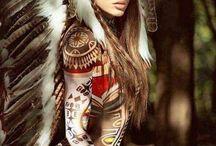 #nativegoddess