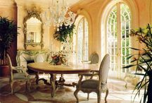 Dining Rooms / by Pepper