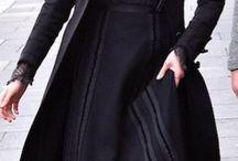 Victorian  / Gothic Fashion