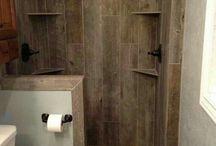 Bathroom idé
